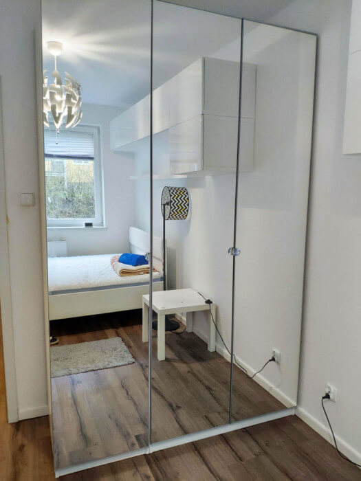 cheap flat for rent in gdansk poland