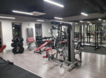 gym in apartment for rent in gdansk poland