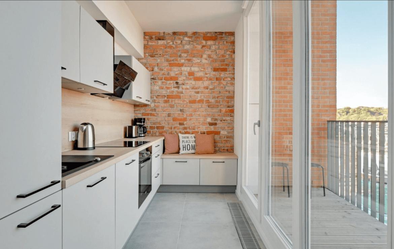 house in gdansk rent