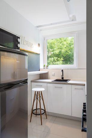 kitchen student housing lodz poland