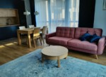 living room in gdansk poland exclusive