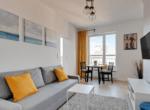 livingroom gdansk rent offer
