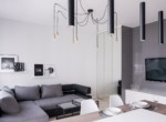 luxury studio on Mordor Warsaw 4