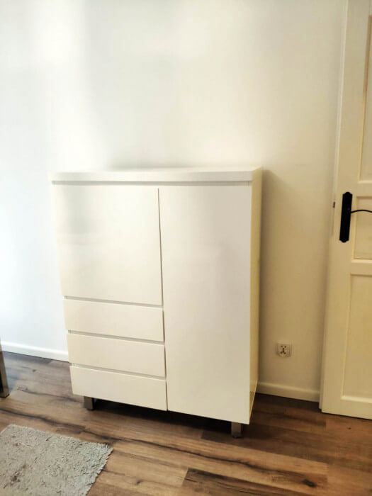 rent a flat in gdansk for long term