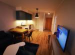 rent flat in gdansk przymorze