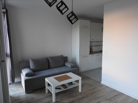 single flat for rent gdansk