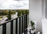 to rent 3 room apartment in skandinavian style on Mokotow, Warsaw 17