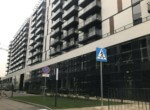 to rent studio apartment in Warsaw, Wola High Standard, Air condition 8