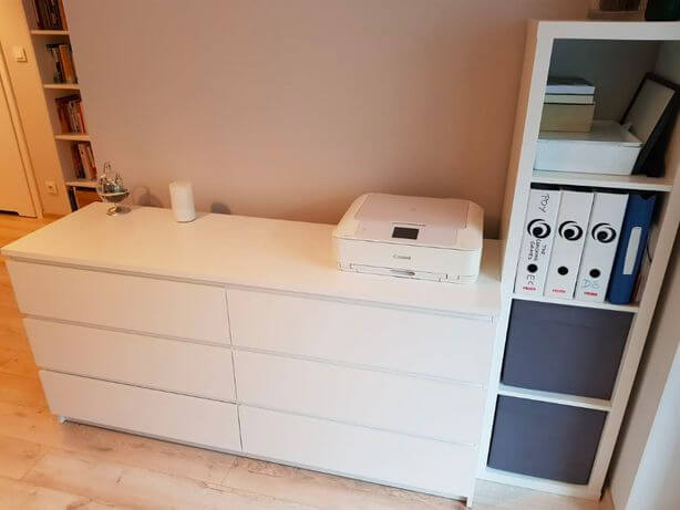varsovie apartment for rent