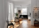 warsaw Powisle apartment in a new tenement house for sale 2