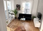 warsaw Powisle apartment in a new tenement house for sale 6