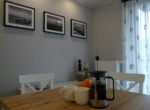 flat studio gdansk long term rent