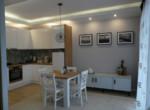 studio flat long term rent gdansk