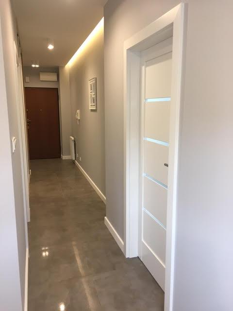 apartment for rent Lodz poland city