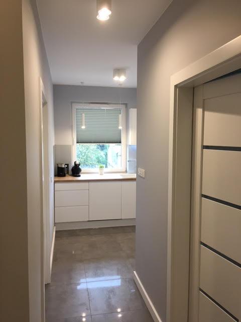 apartment hall flat to rent lodz poland