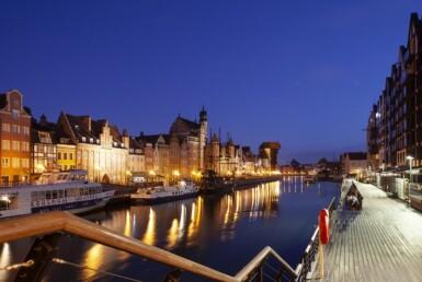 gdansk real estate price