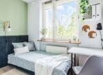 ready investment apartment, Lodz Poland ROI 9.2% 1
