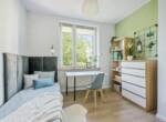 ready investment apartment, Lodz Poland ROI 9.2% 3