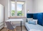 ready investment apartment, Lodz Poland ROI 9.2% 6
