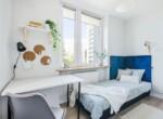 ready investment apartment, Lodz Poland ROI 9.2% 7