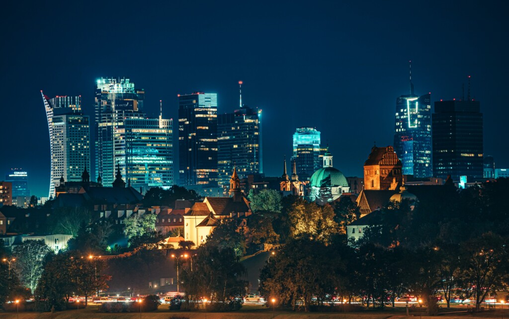 Rent Warsaw