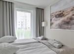 bedroom flat for sale gdansk