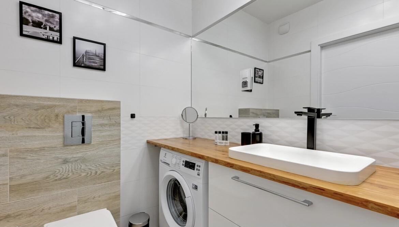 bathroom flat for sale Gdansk City Centre