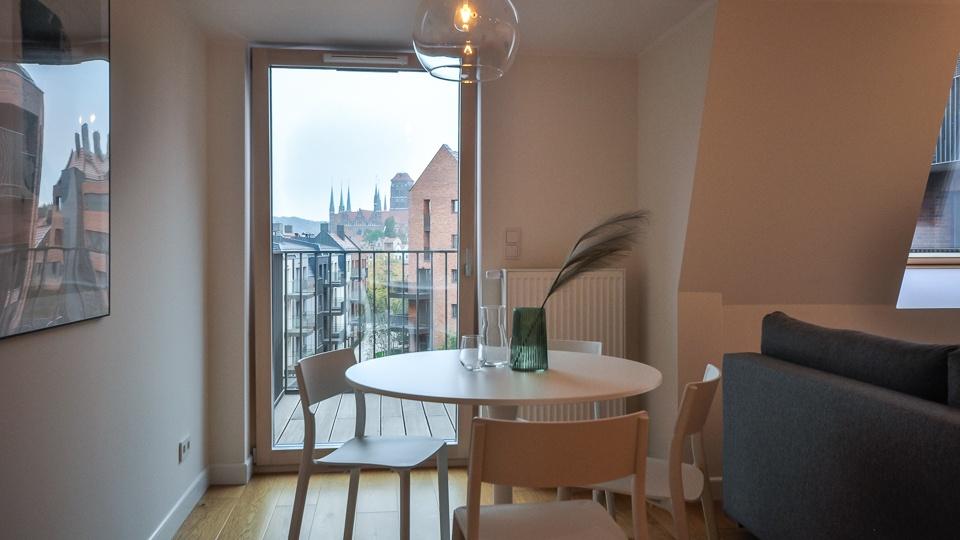 riverview gdansk flats