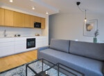 apartment for rent gdansk city centre
