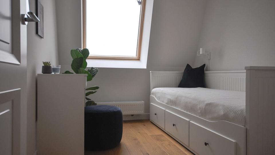 city centre gdansk apartment
