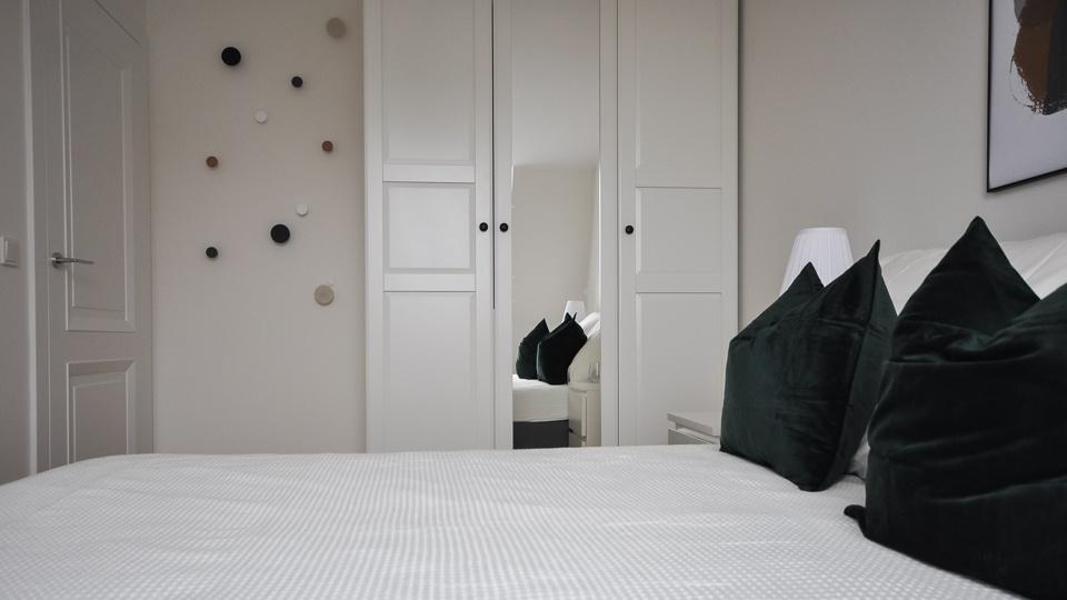 one bedroom flat for rent in gdansk luxury