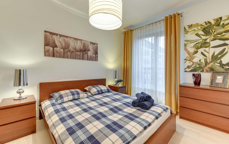 1 bedroom flat in gdansk for rent