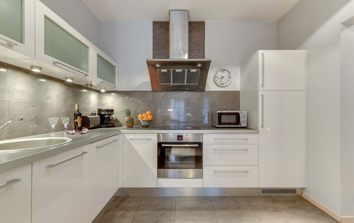 apartment for long ter rent in gdansk city centre