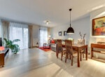 gdansk 1 bedroom flat to rent