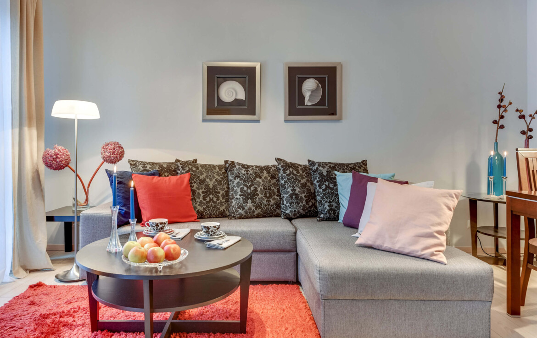 gumed gdansk apartments for rent