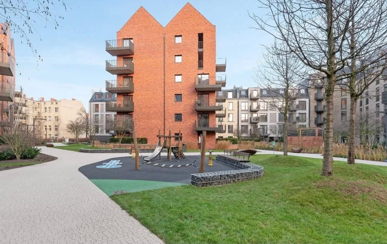 Riverview Gdansk rental offers