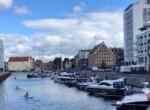 Gdańsk city centre flats for rent