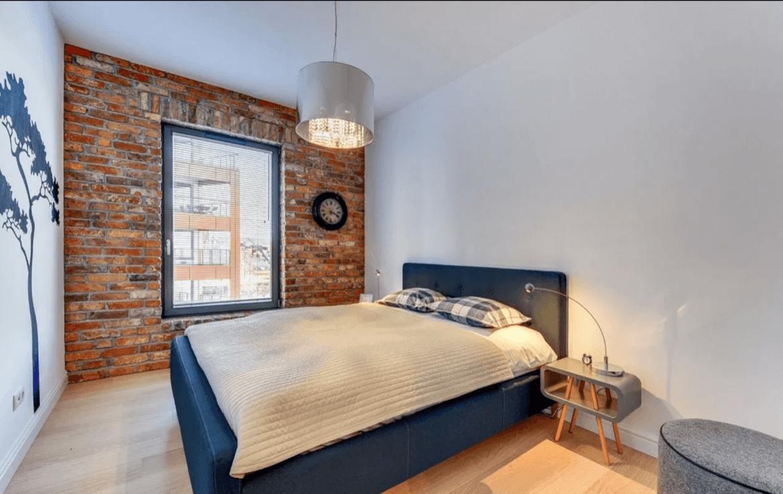 one bedroom flat for rent gdansk city centre