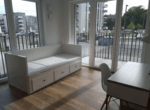 flat to rent close to the Lodz University of Technology